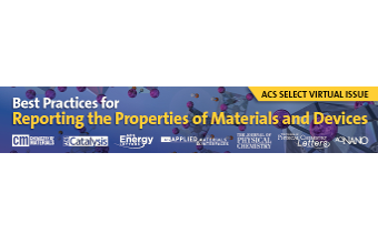 Synthesis paper included in ACS
