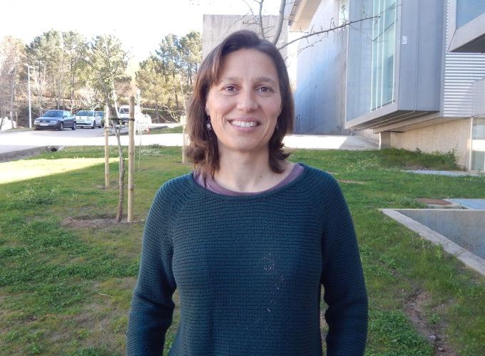 Isabel Pastoriza-Santos