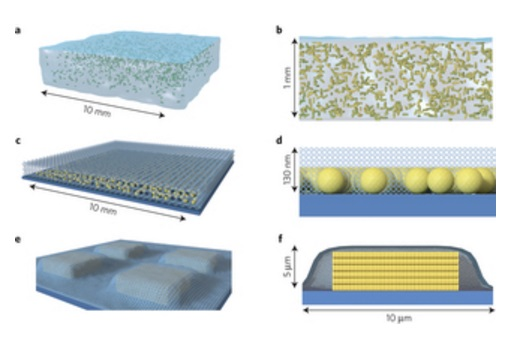 Detection and imaging of quorum sensing in Pseudomonas aeruginosa biofilm communities by surface-enhanced resonance Raman scattering