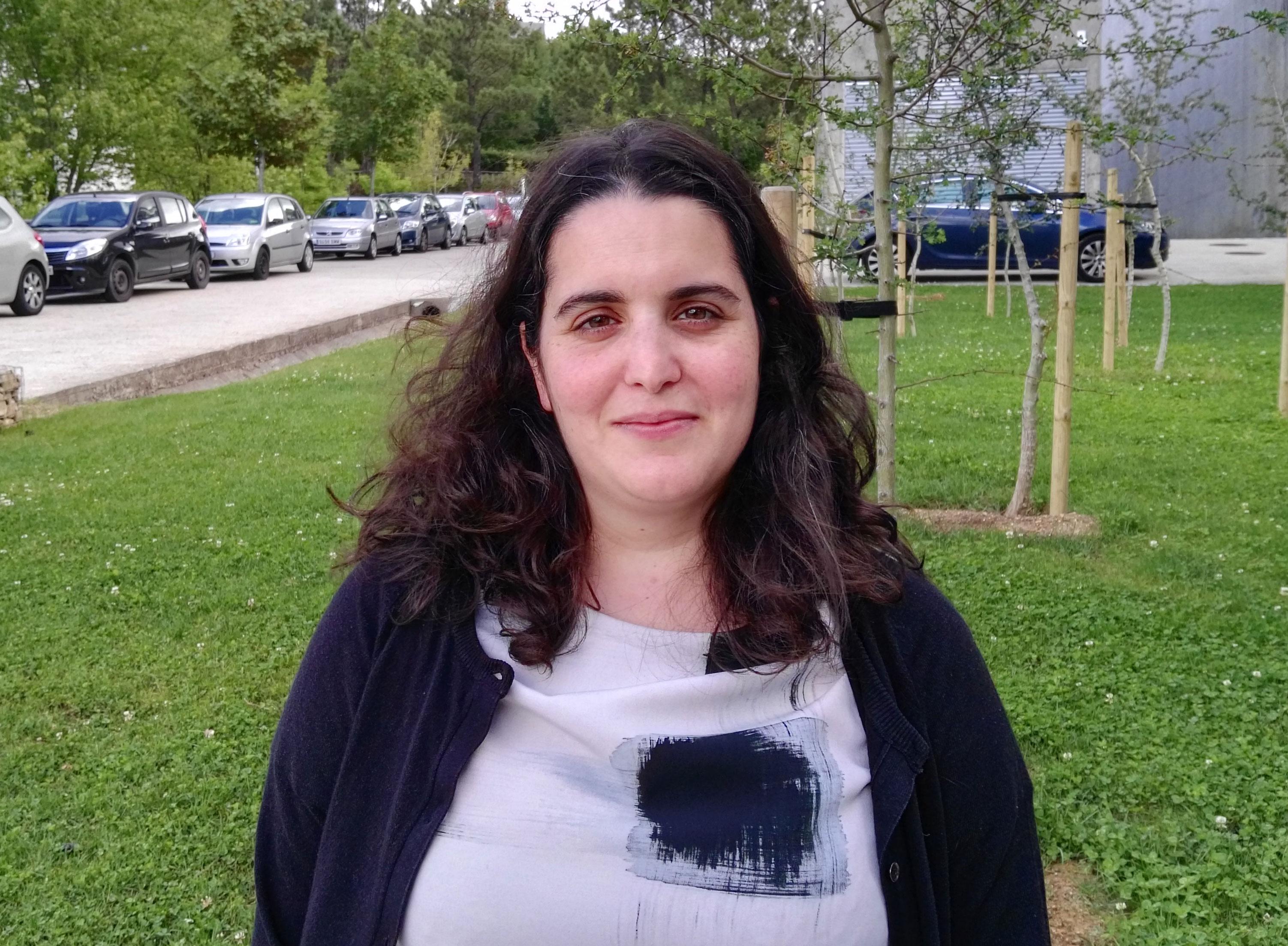 Sara Nunez-Sanchez