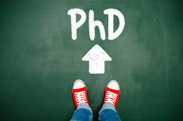 PhD Opportunity