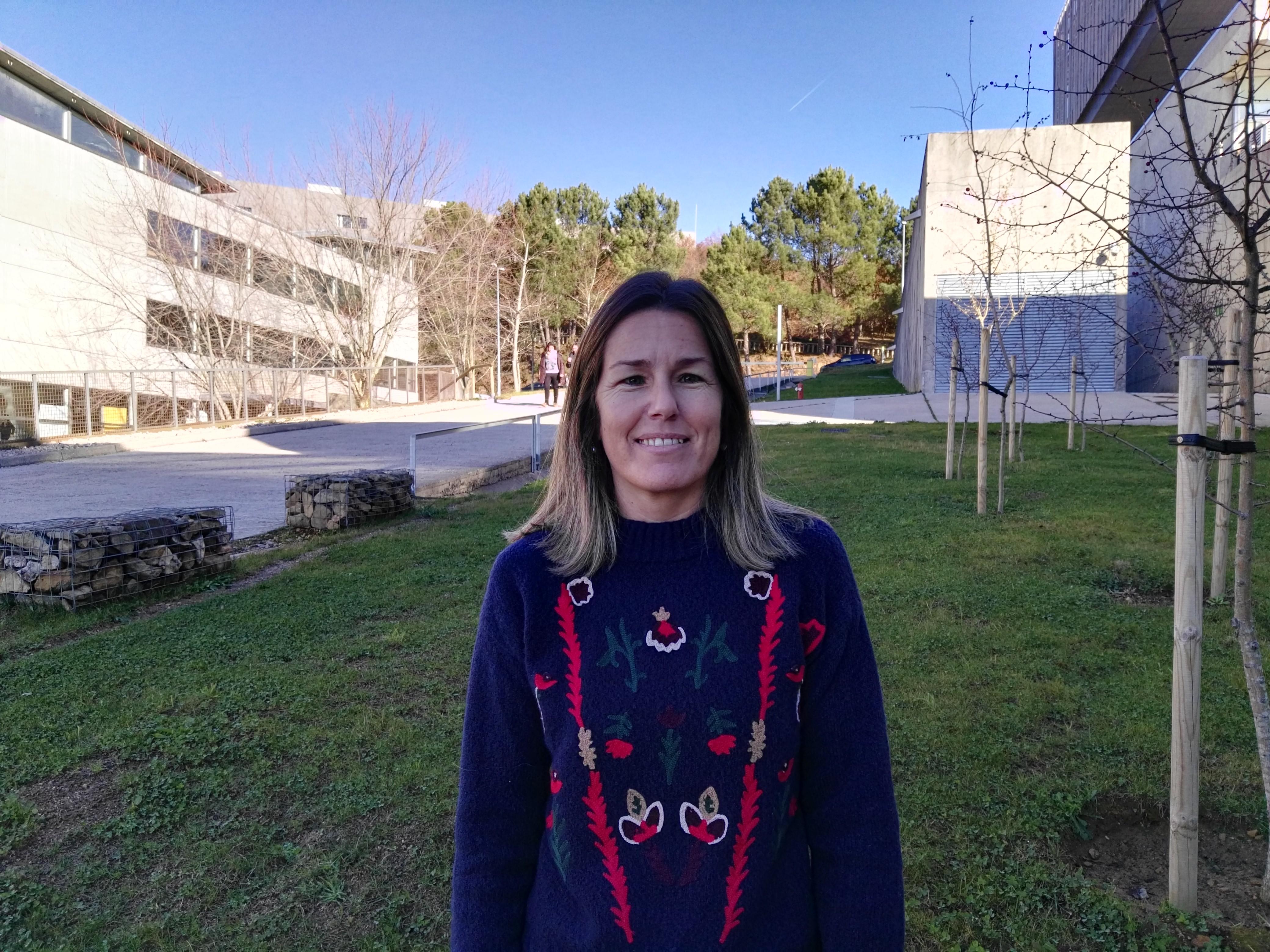 Lorena Vázquez Iglesias