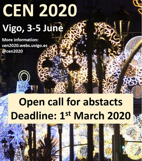 CEN 2020 Spanish Conference on Nanophotonics