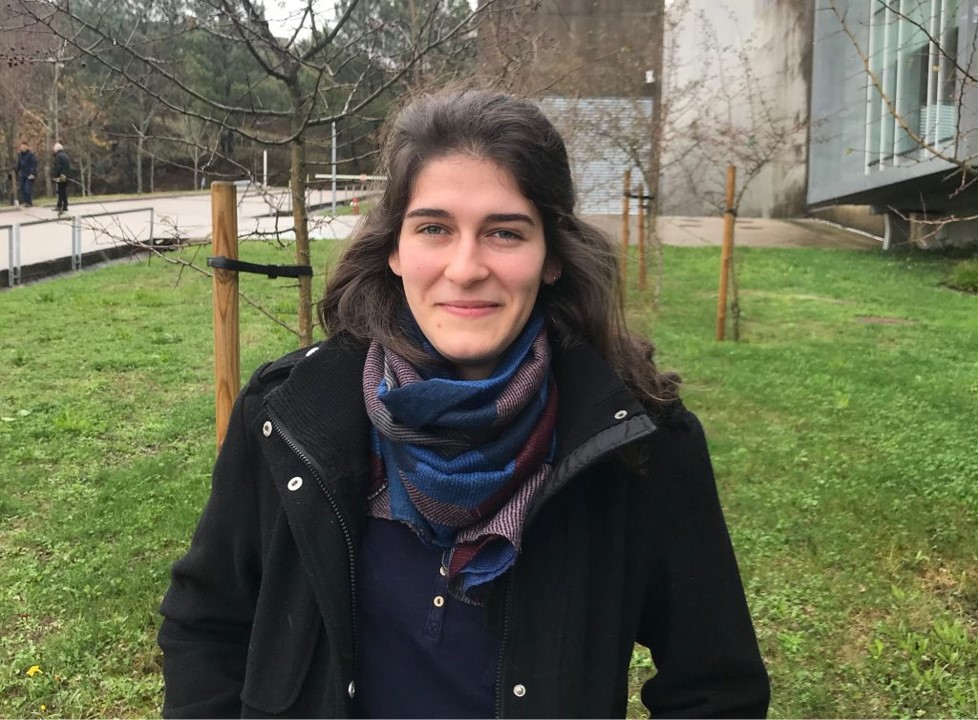 Carla Estévez Varela