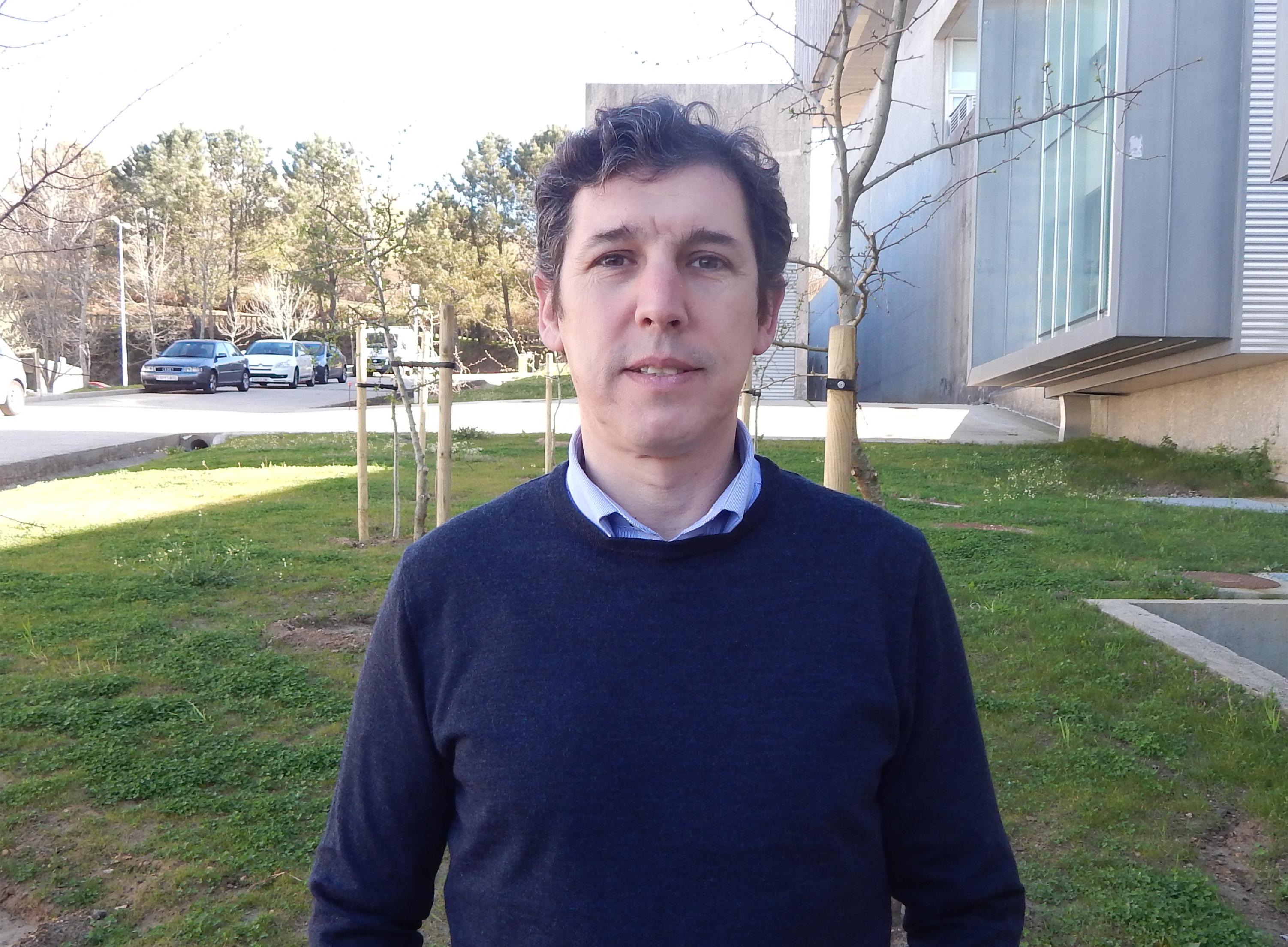 Paulo Pérez Lourido