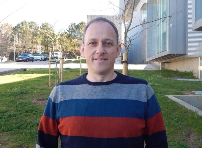Sergio Rodal-Cedeira