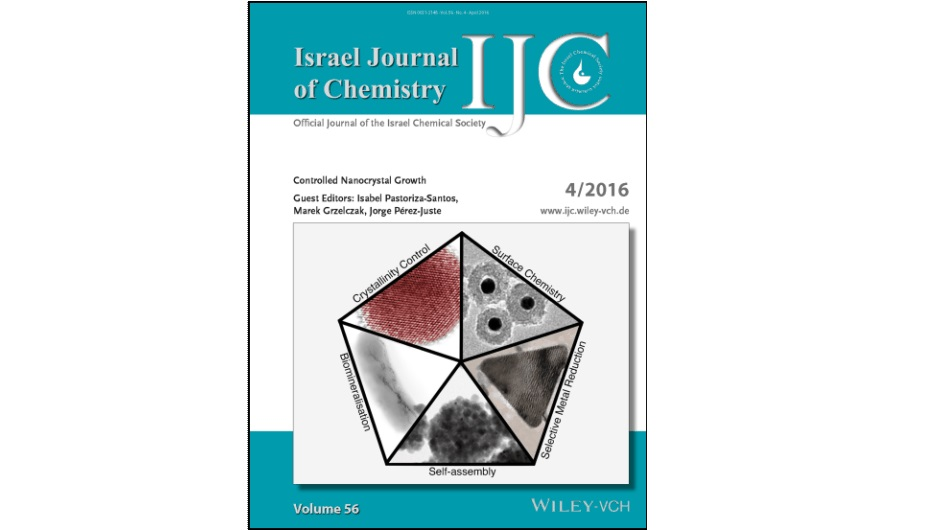 Special Issue: Controlled Nanocrystal Growth