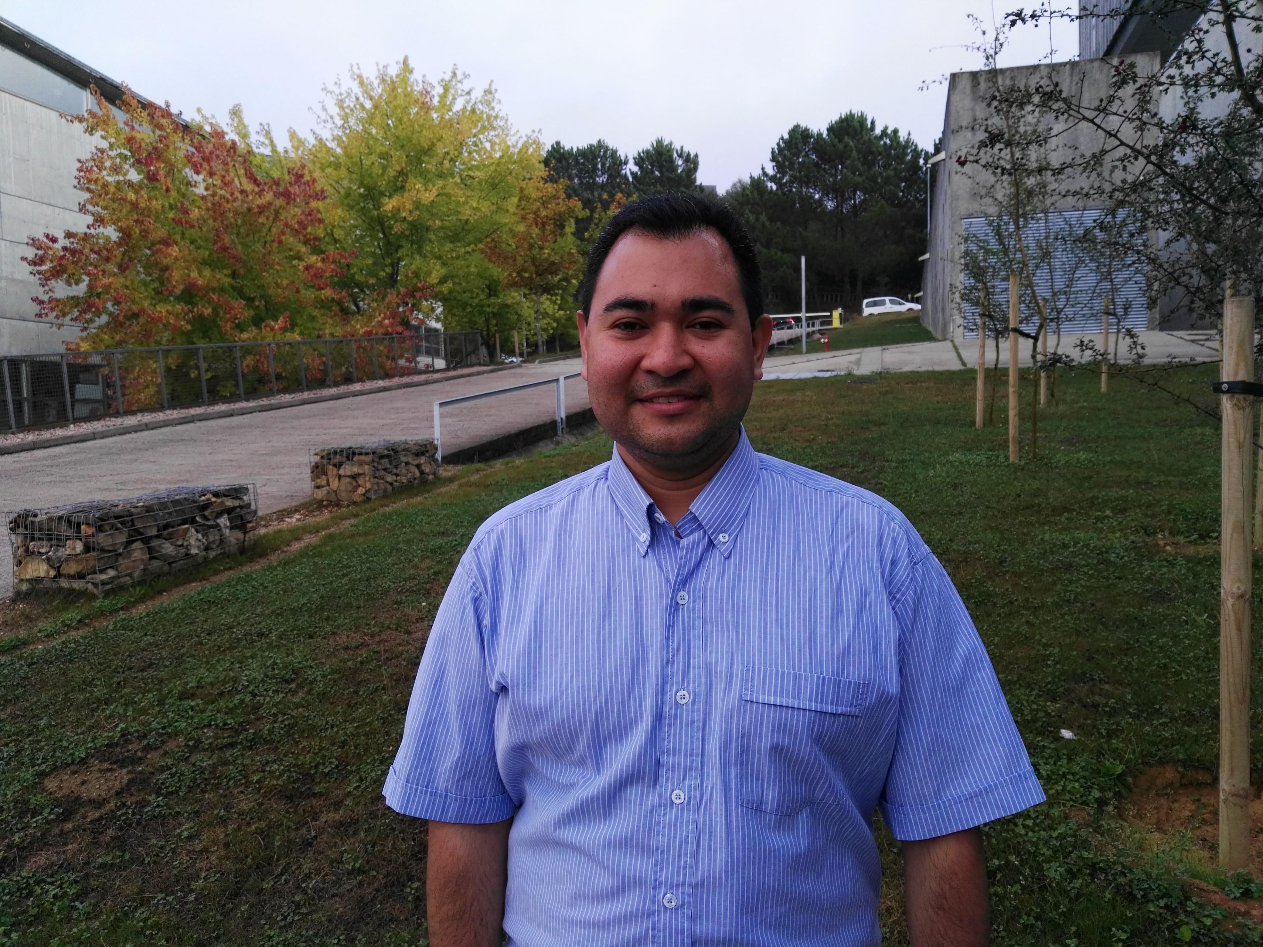 Alexander Castro Grijalba