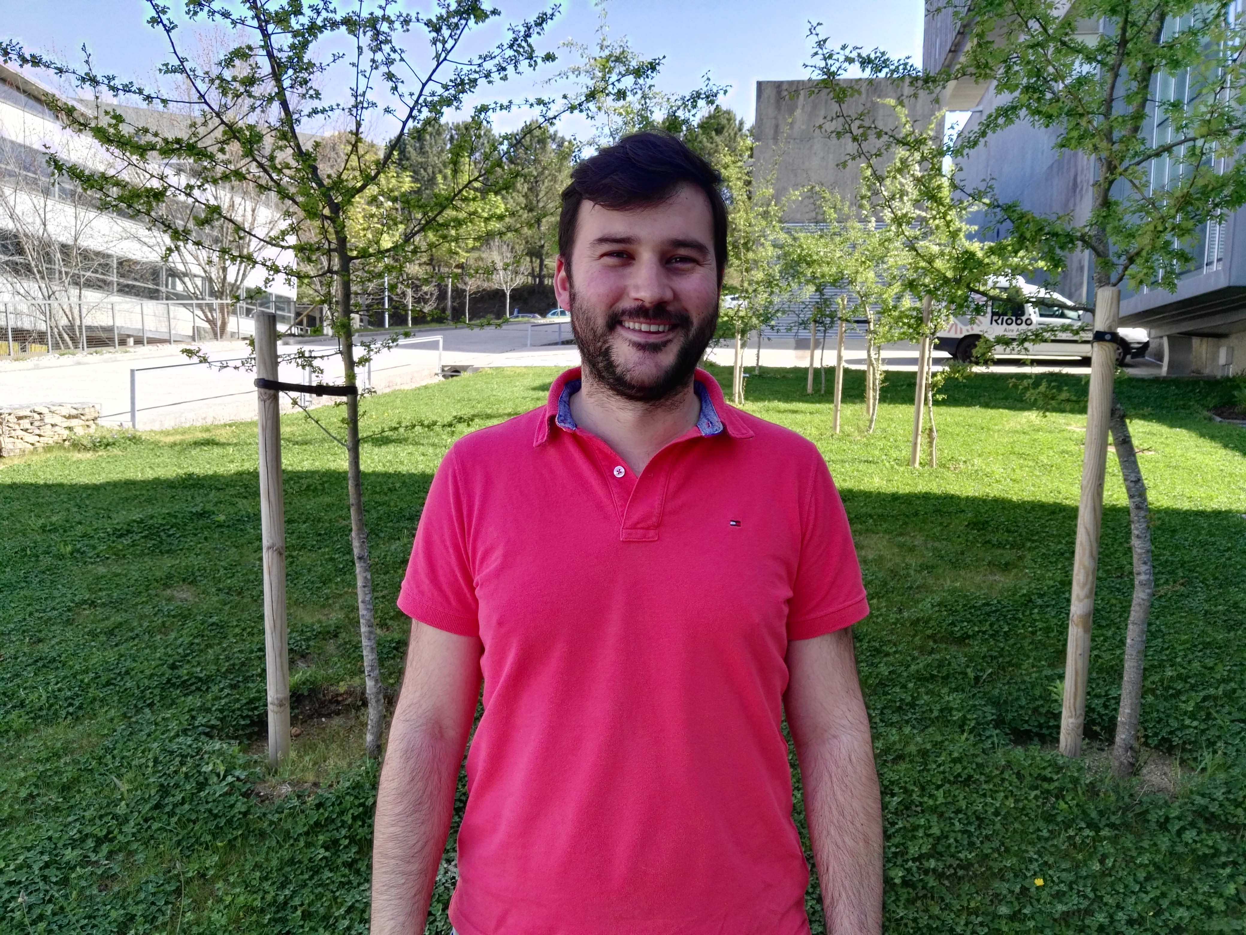 Sergio Gómez Graña